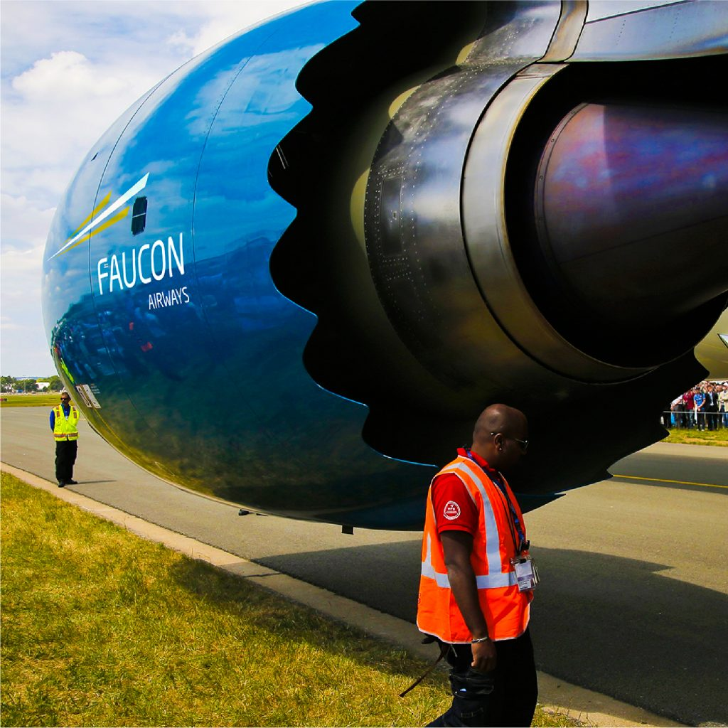 Faucon Airways-100